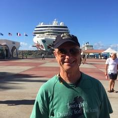 Philipsburg, St. Maarten - Phillipsburg, Sint Maarten