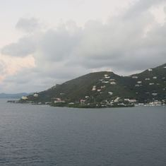 Tortola, British Virgin Islands - Road Town, Tortola
