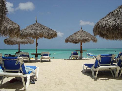 Oranjestad, Aruba - Aruba