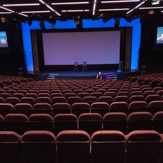 Breakaway Theater on Norwegian Breakaway