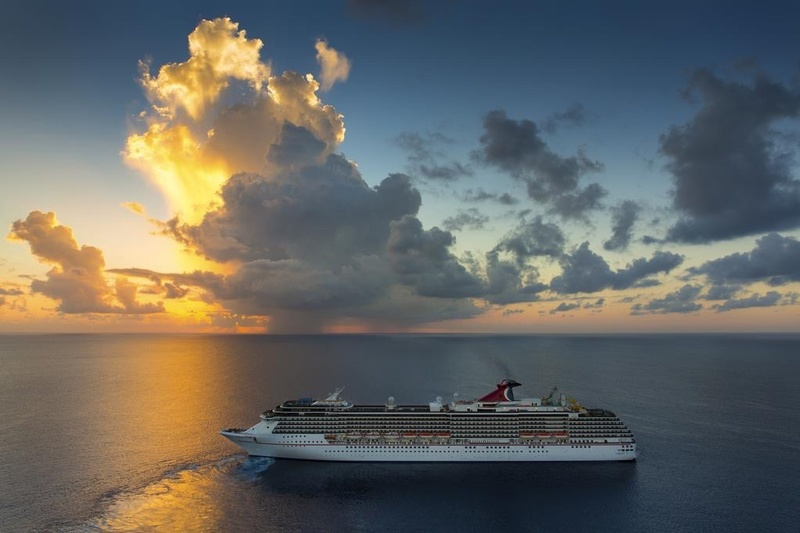 Carnival Pride Cruises From Baltimore Maryland On For - Cruise ships that leave from baltimore md
