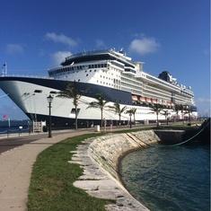 Celebrity cruise line millennium reviews