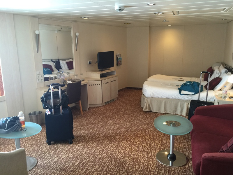 Ocean View Staterooms - Celebrity Cruises