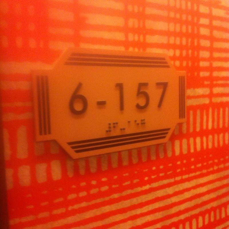 Carnival Pride cabin 6157