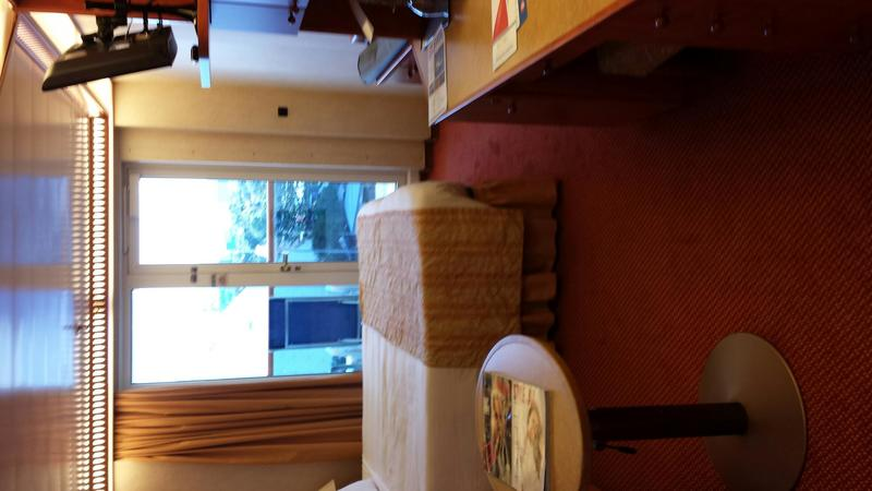 Carnival Miracle cabin 8227