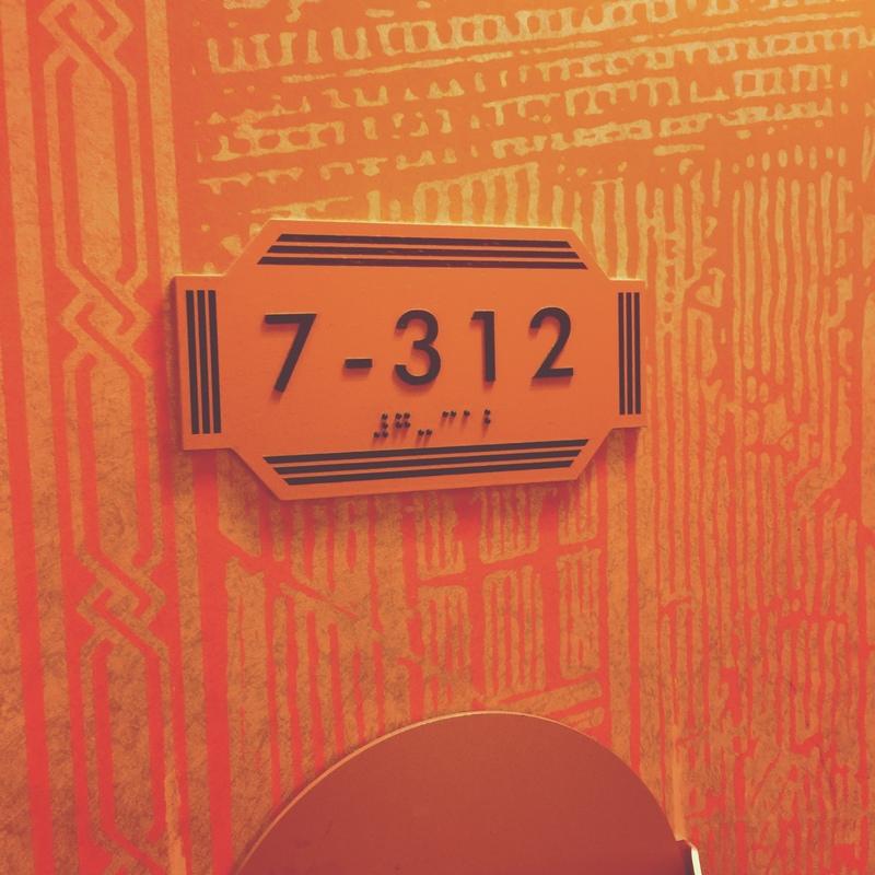 Carnival Valor cabin 7312