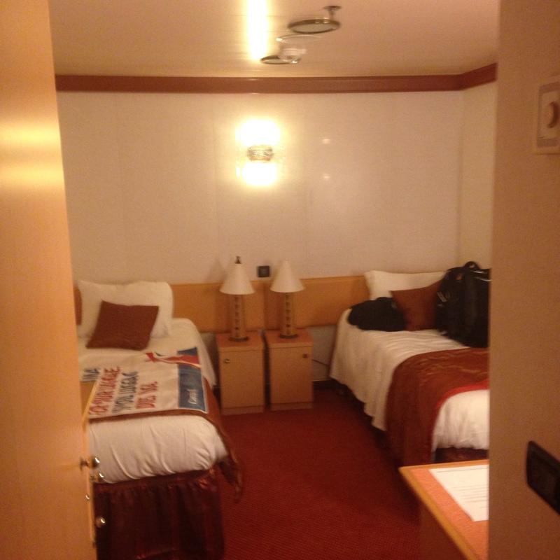 Carnival Dream cabin 6404