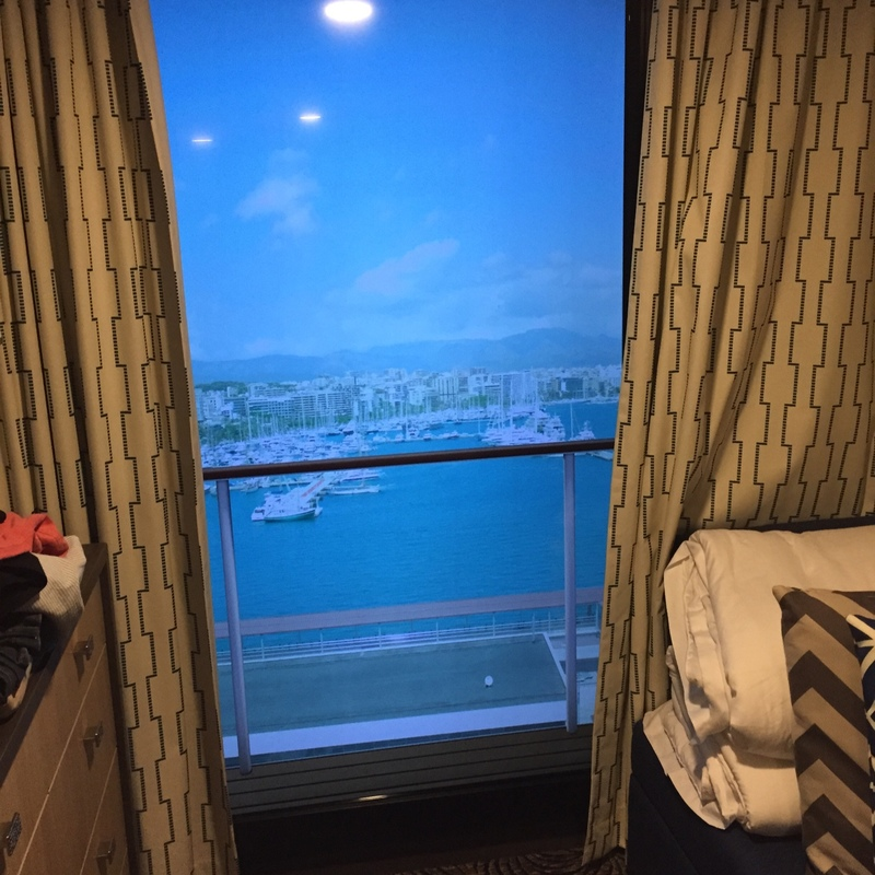 Anthem of the Seas cabin 10275