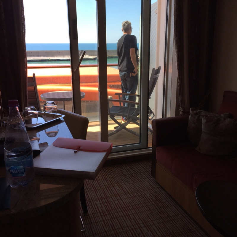 Celebrity reflection sky suite reviews