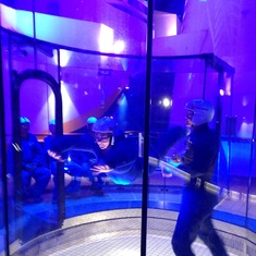 RipCord Observation Deck on Quantum of the Seas