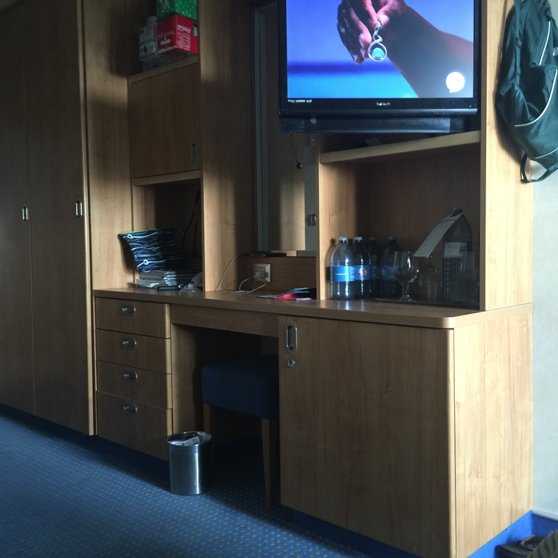 Carnival Breeze cabin 10287