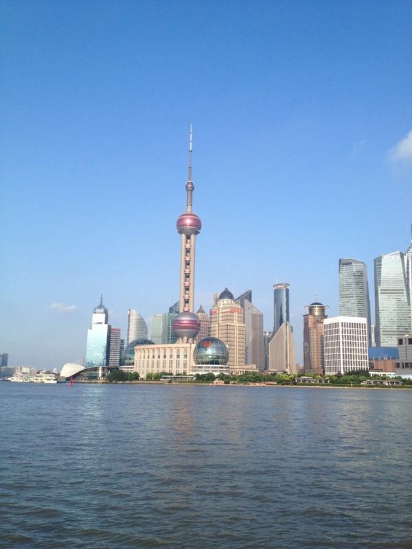 Shanghai Sept 3/14 17 day Grand Asia Cruise