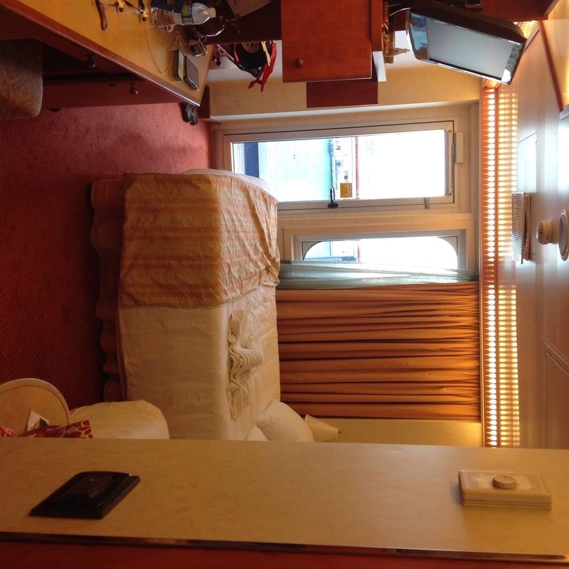 Carnival Glory cabin 9270