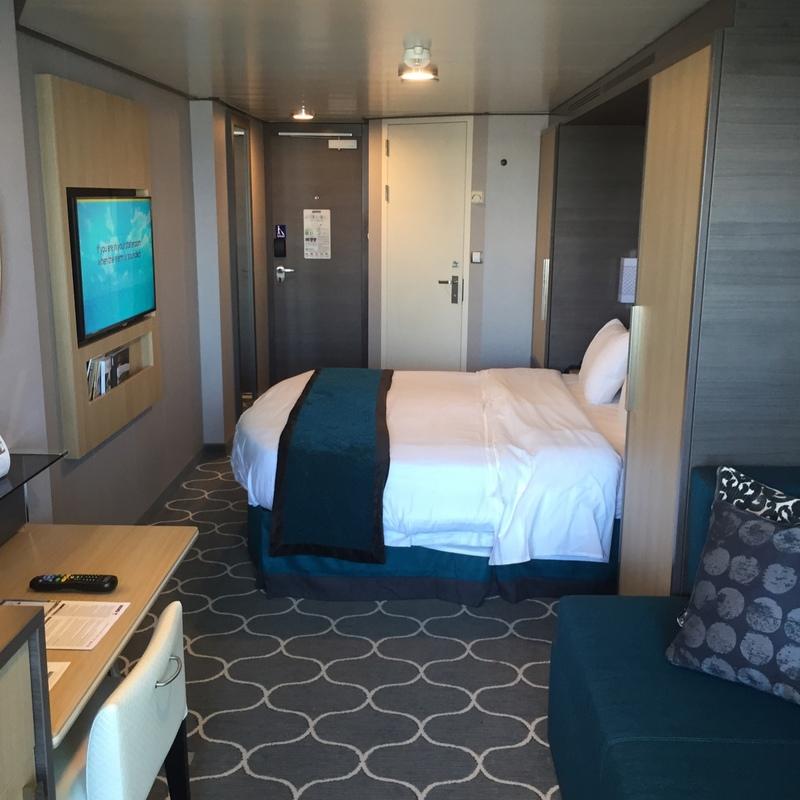 Harmony of the Seas cabin 12590