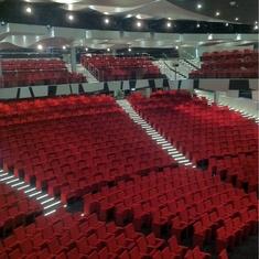 Pantheon Theatre on MSC Divina