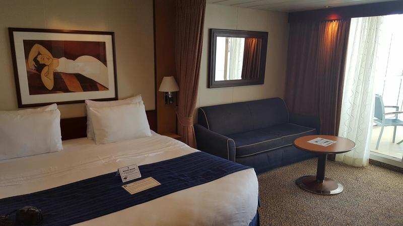 Suite 1560 On Brilliance Of The Seas Category Yu