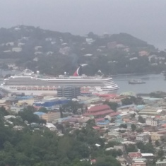 Castries, St. Lucia - In St. Lucia