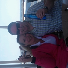Windjammer Bar on Norwegian Sun