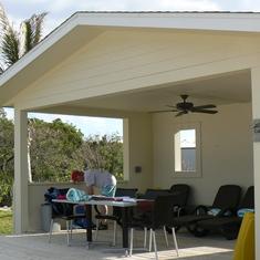 Great Stirrup Cay (Cruiseline Private Island), Bahamas - Cabana, Great Stirrup Cay