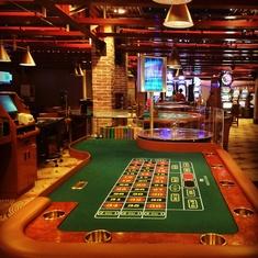 Casino on Crown Princess