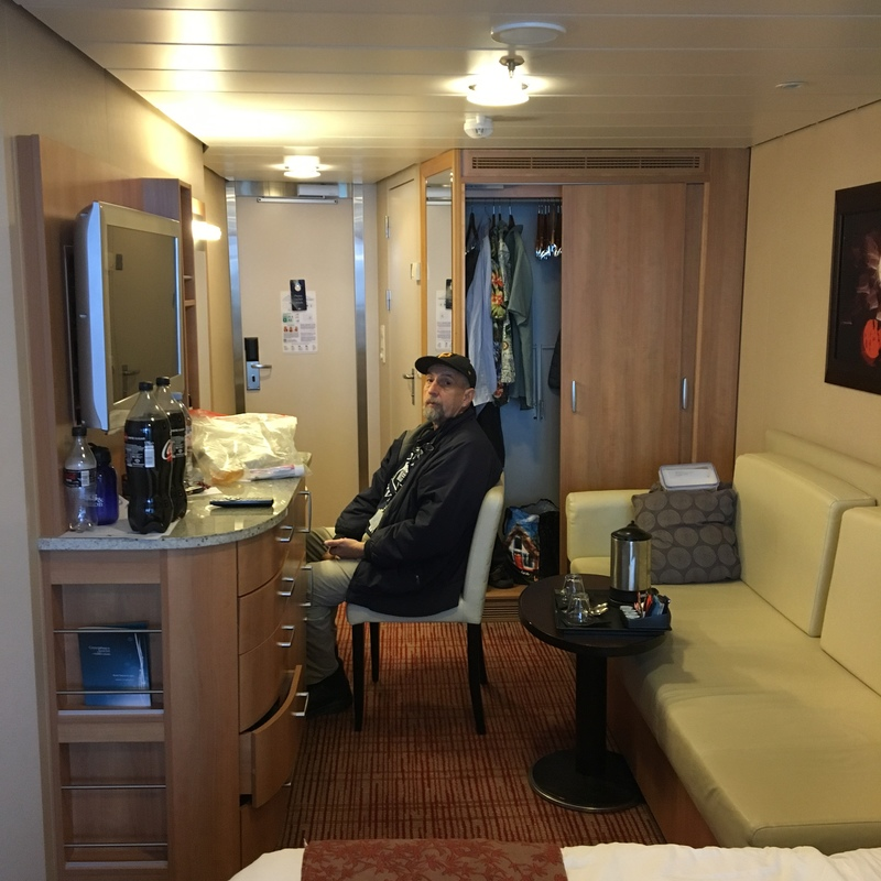 Celebrity Eclipse Cabin Reviews 2019 - Cruise Critic