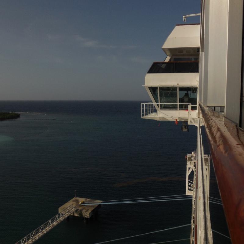 Balcony cabin 8220 on carnival valor category 8c for All balcony cruise ship
