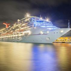 Carnival Liberty Cruise Ship Reviews And Photos Cruiselinecom - Pictures of carnival liberty cruise ship