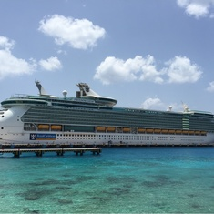 Conference Center on Freedom of the Seas