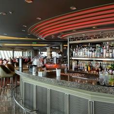 The Planet Bar on Azura