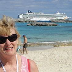 Great Stirrup Cay (Cruiseline Private Island), Bahamas - Great Stirrup Cay