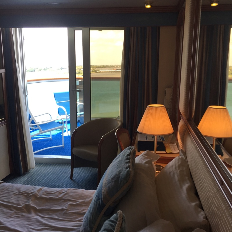 Emerald Princess Cabins And Staterooms