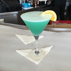 Champagne Bar/Martini Bar on Celebrity Constellation