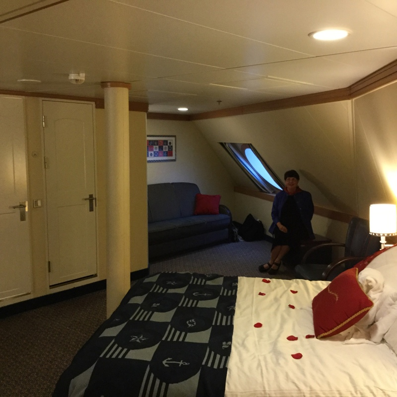 Disney Dream Cabins And Staterooms