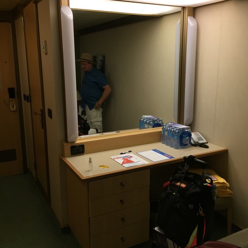 Carnival Magic cabin 11219