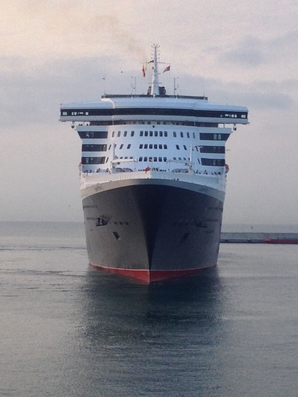 Queen Mary Cruises From Hamburg Germany On For - Transatlantic cruise ships