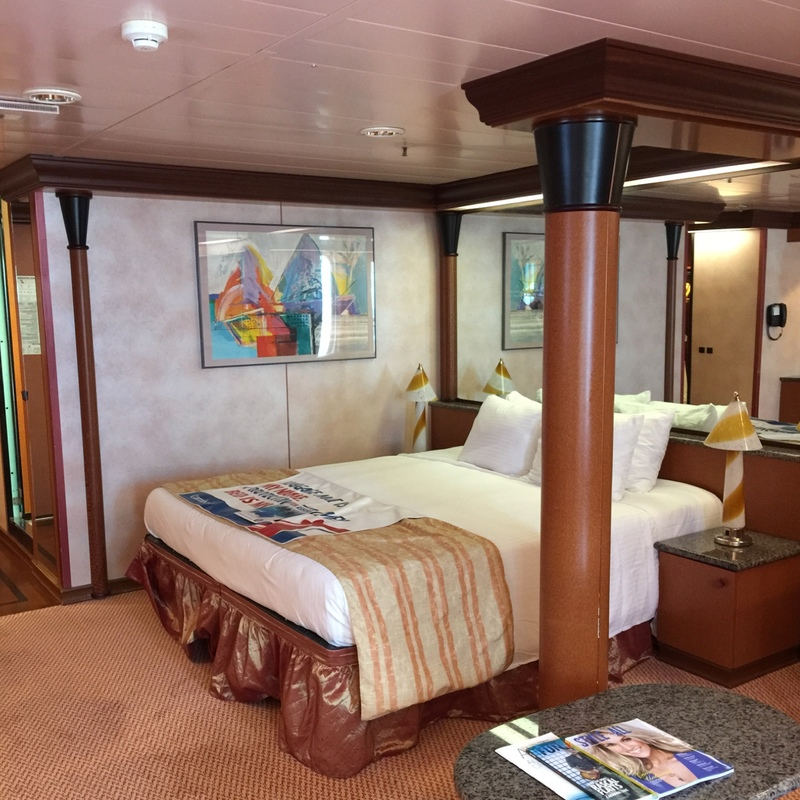 Suite U84 On Carnival Sensation Category Gr