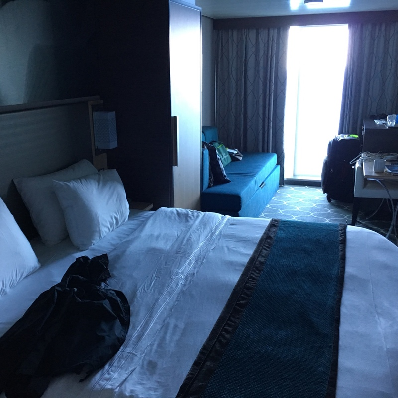 bed with mattress included harmony of the seas cabins and staterooms 14166