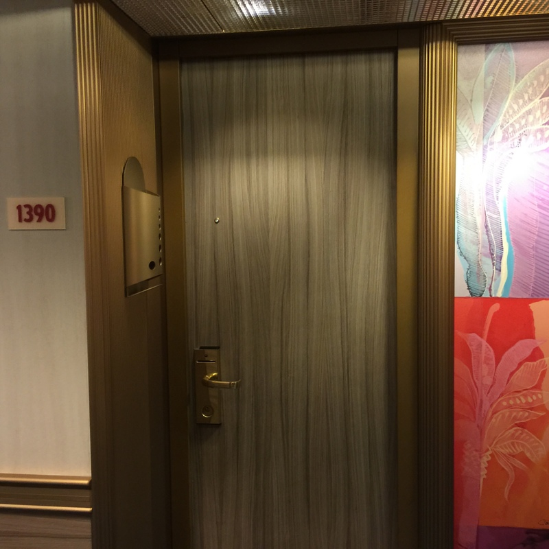 Carnival Magic cabin 1390
