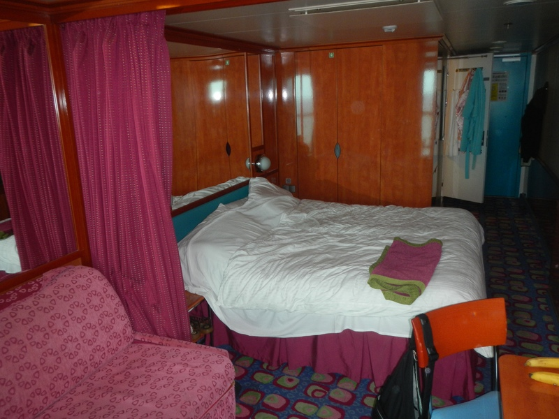 Suite 11566 On Norwegian Pearl Category Ma