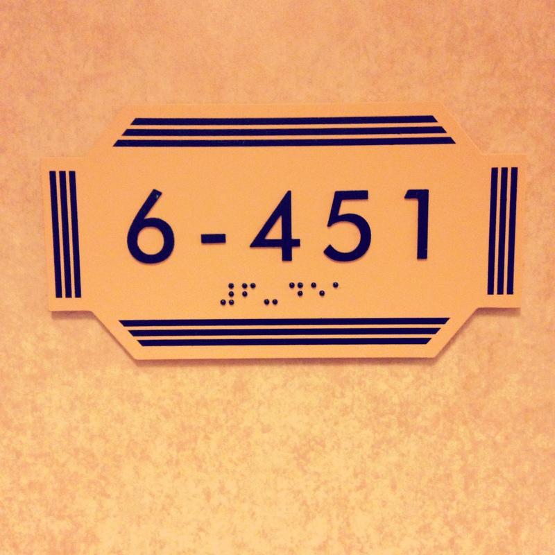 cabin 6451