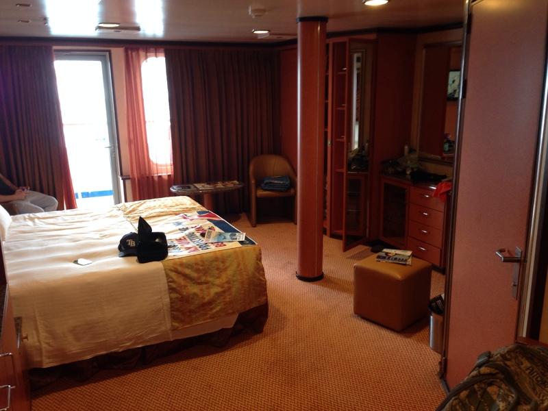 Suite U69 On Carnival Sensation Category Gr
