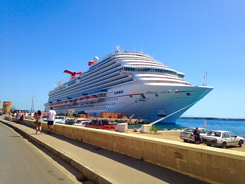 Carnival Vista Cruises From Miami Florida On For - Cruises in florida
