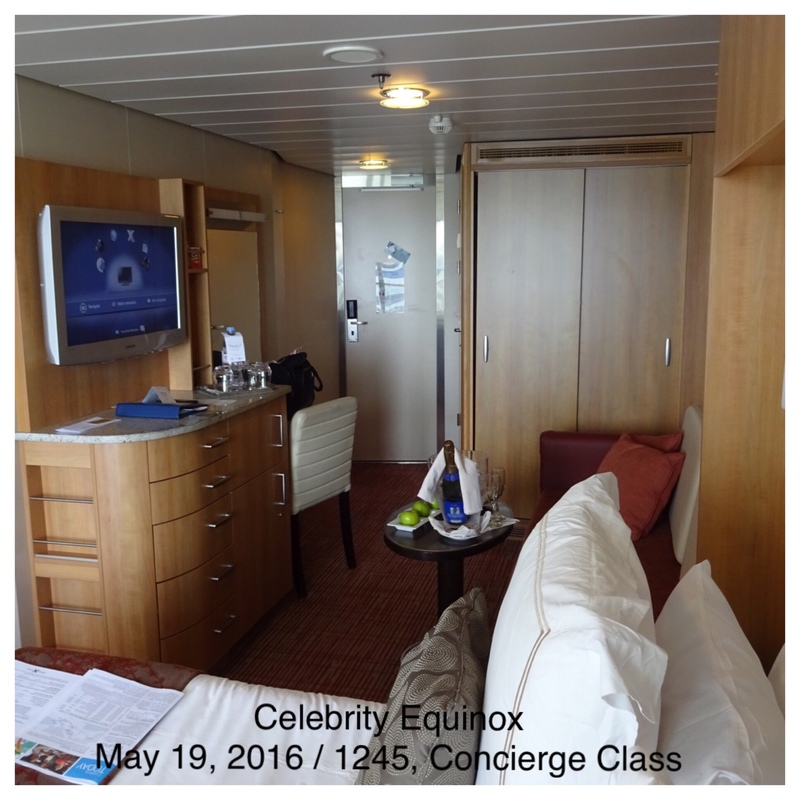 Cabin 1018 celebrity eclipse