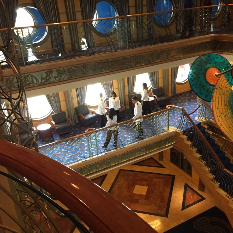 Disney Wonder Cabins And Staterooms
