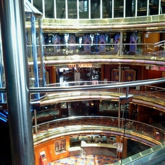 Special Occasions on Carnival Ecstasy