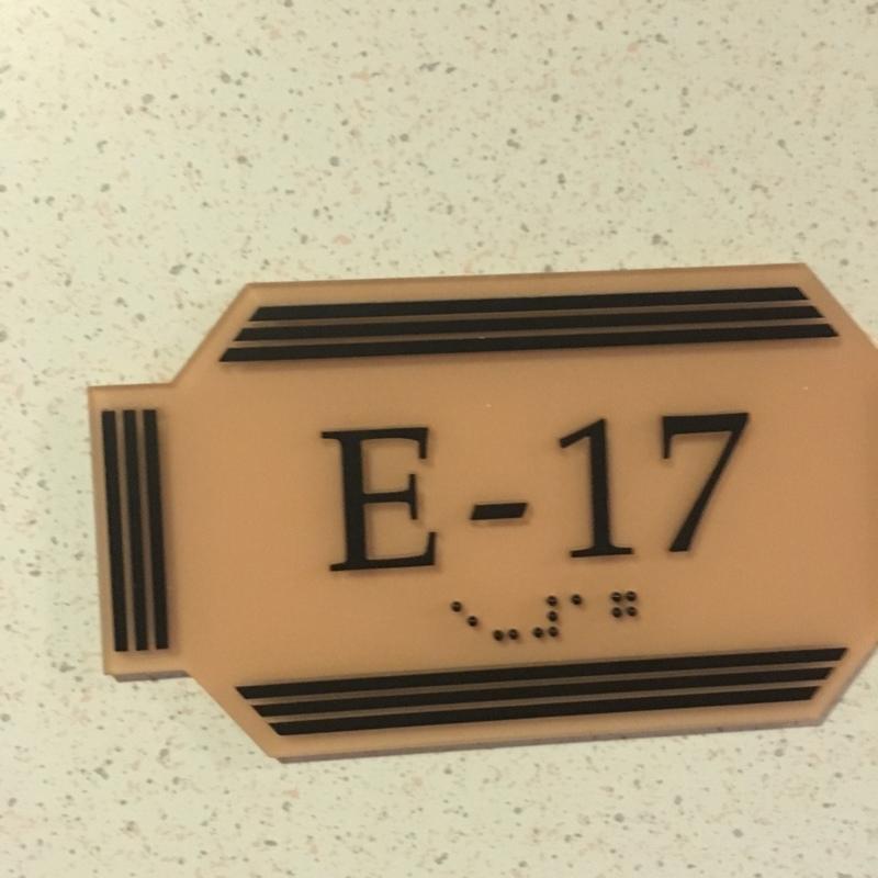 Carnival Ecstasy cabin E117