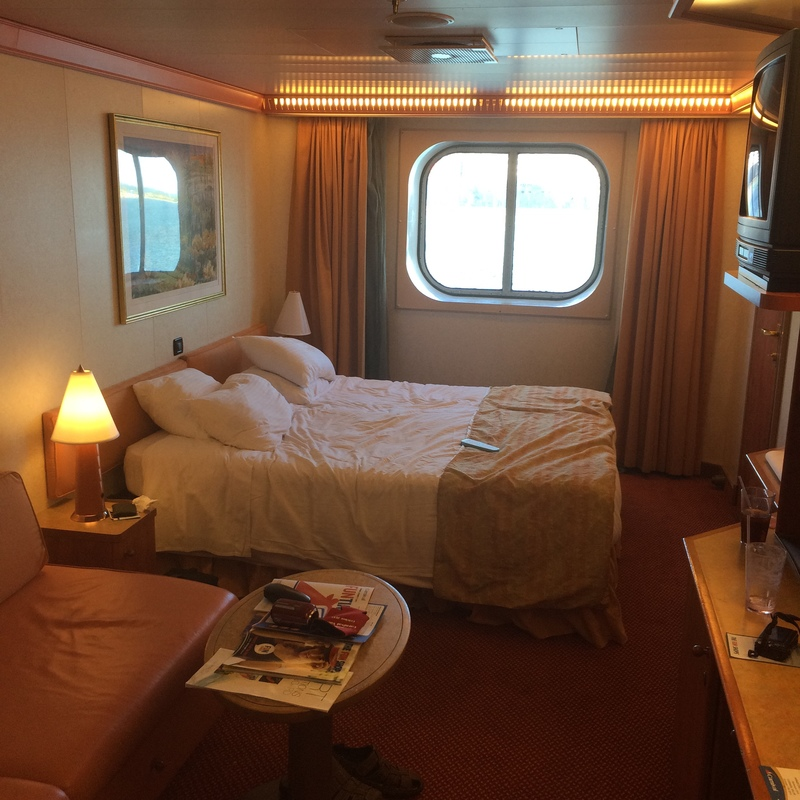 Carnival Valor cabin 2319