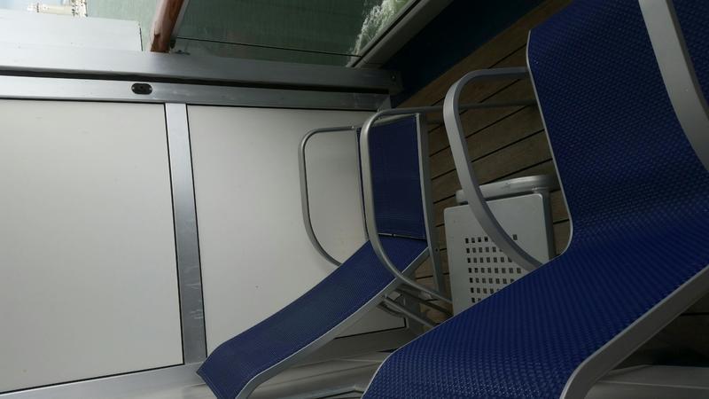 Carnival Valor cabin 7366