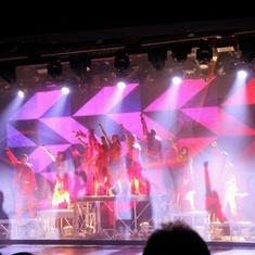 Princess Theater on Coral Princess