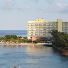 Ocho Rios, Jamaica - Sunset Jamaica Grande